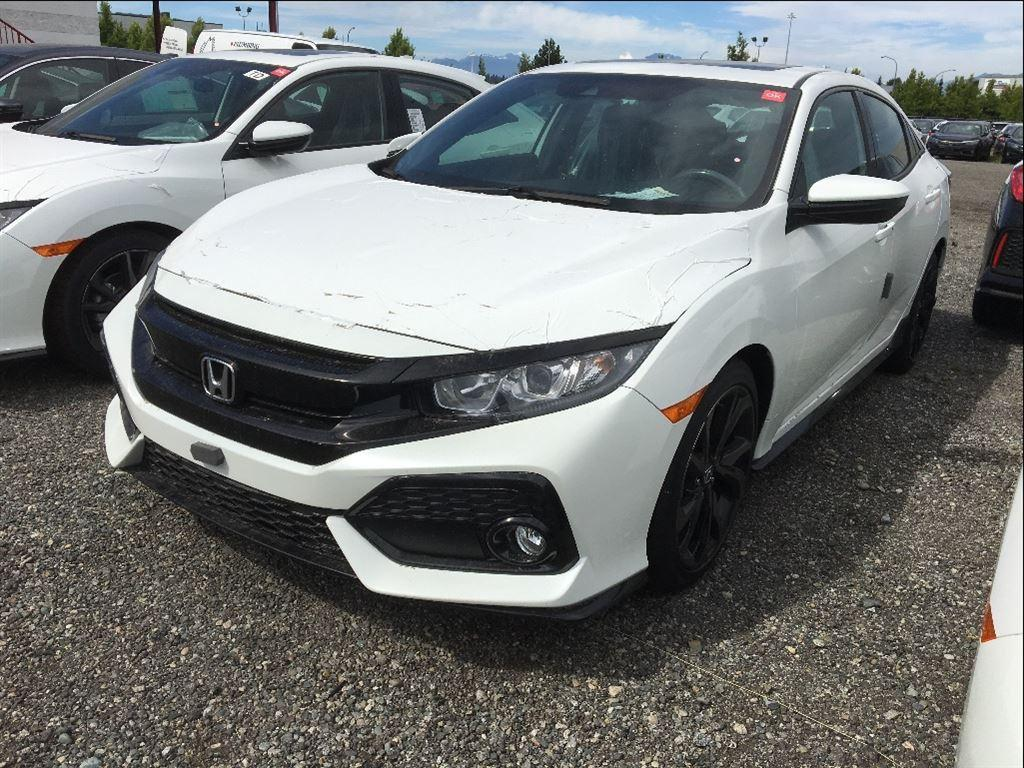 Airport Honda Used Car Inventory
