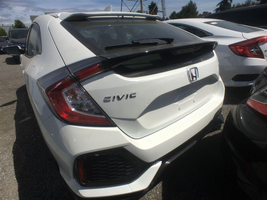 Honda Civic Hatchback 5