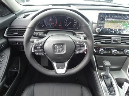 Honda Accord Sedan 12