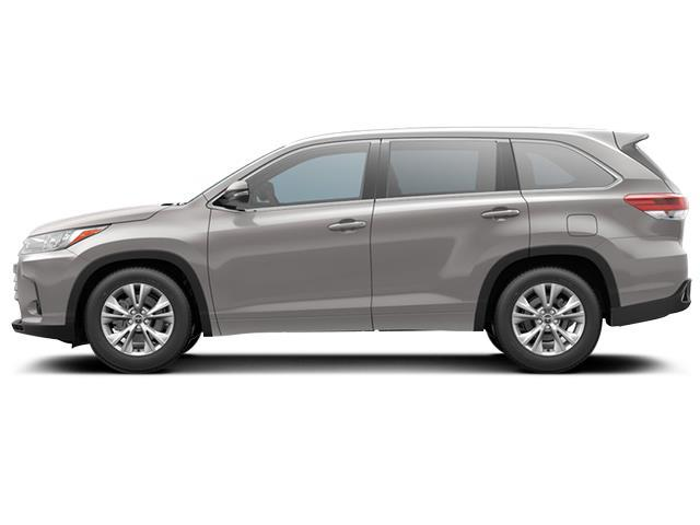 New Used Toyota Highlander For Sale In New Westminster