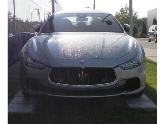 look for more photos order online 2017 Maserati Ghibli S Q4 in Laval, Québec, $112,045