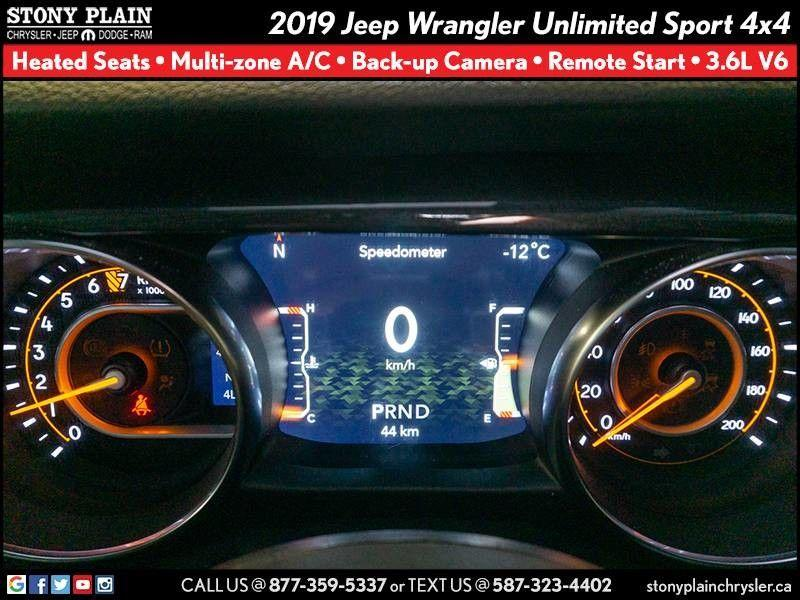 Jeep Wrangler Unlimited 13