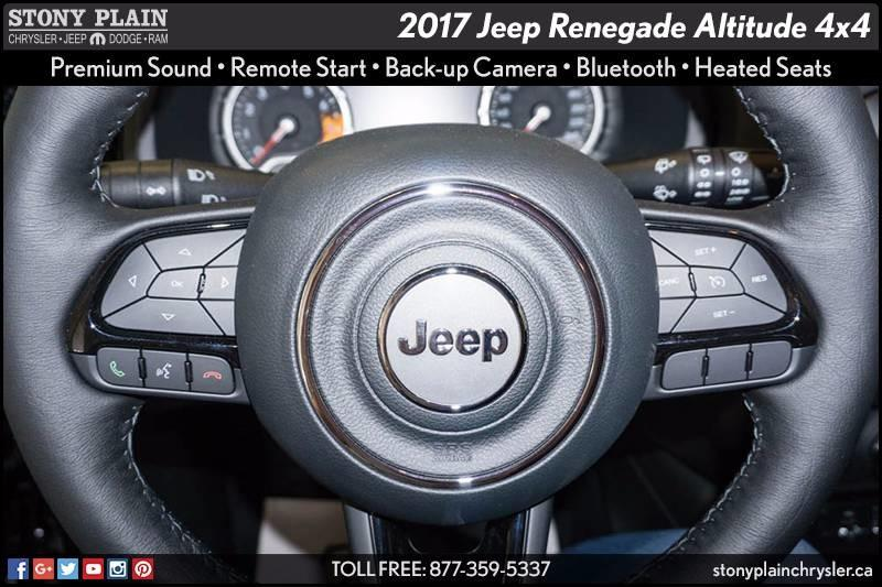 Jeep Renegade 11