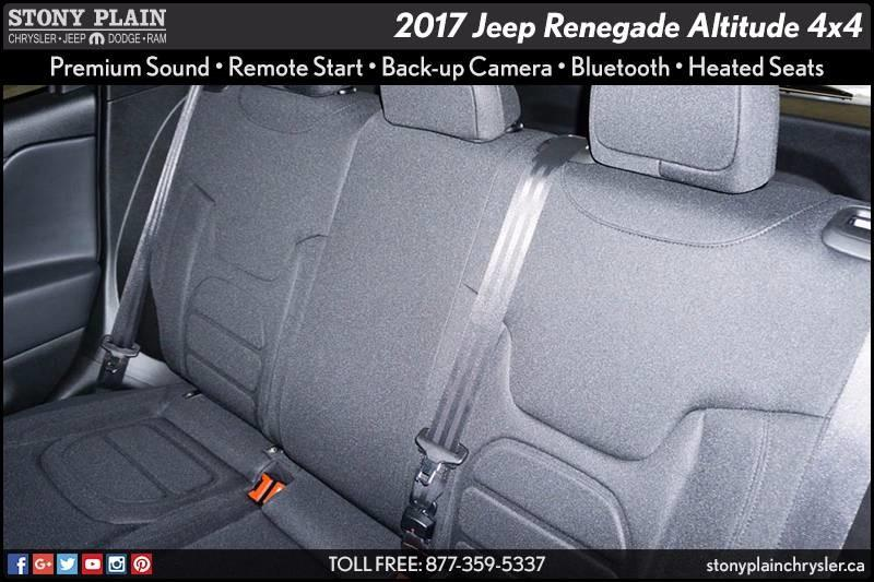 Jeep Renegade 14
