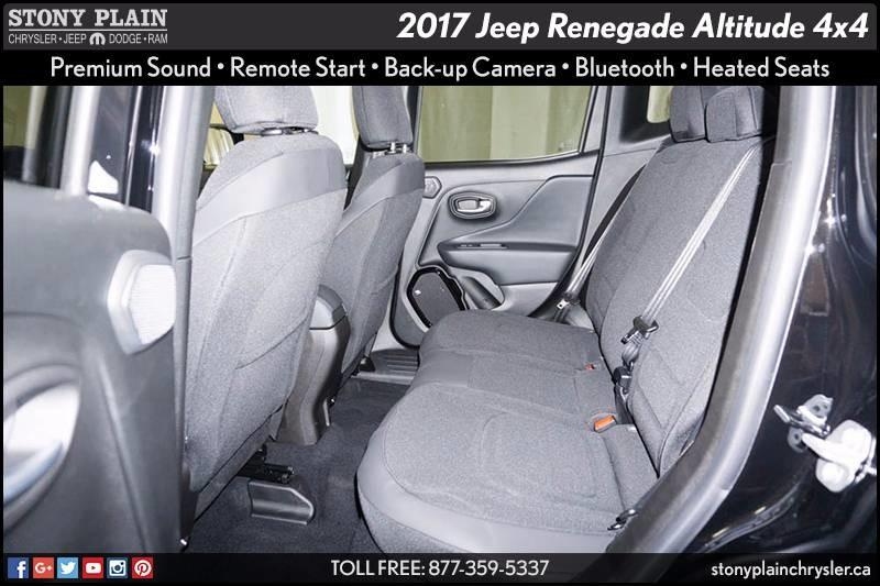 Jeep Renegade 15