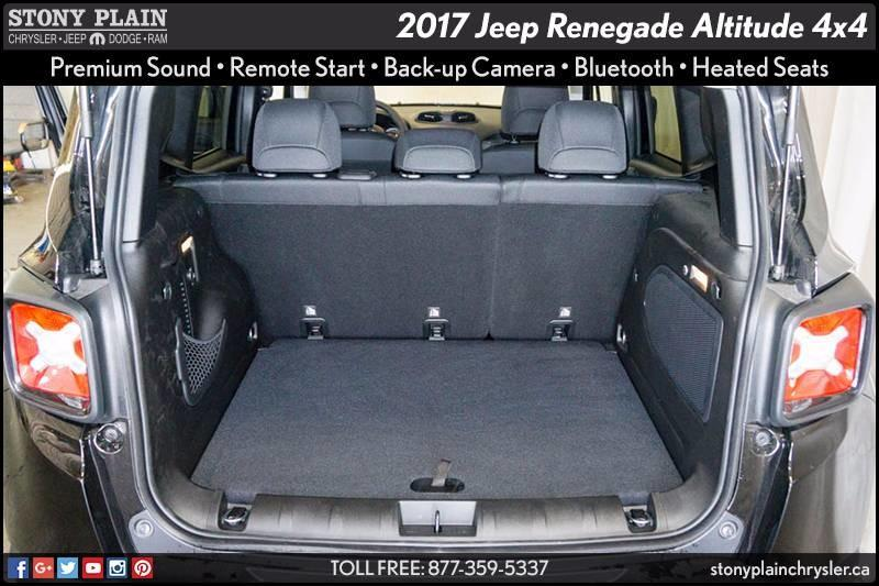 Jeep Renegade 16