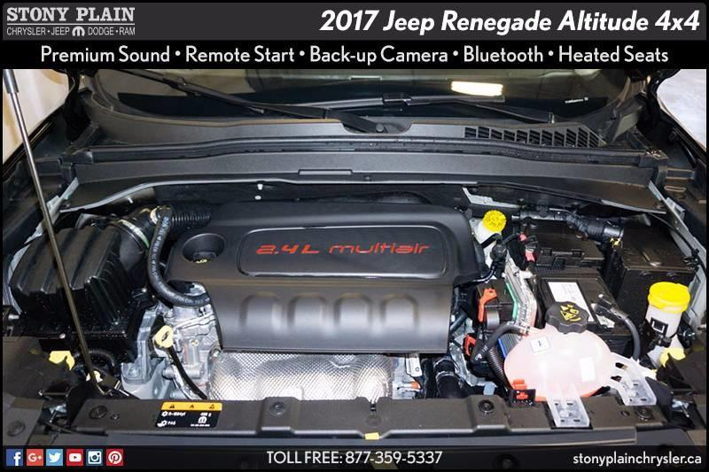 Jeep Renegade 18