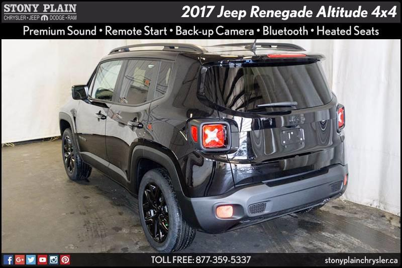 Jeep Renegade 4