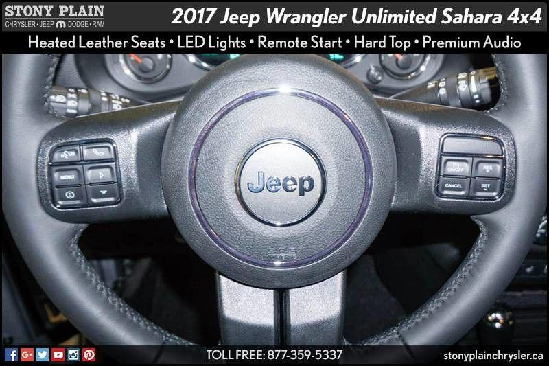 Jeep Wrangler JK Unlimited 11