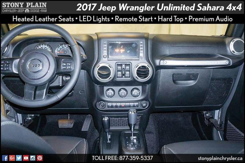 Jeep Wrangler JK Unlimited 13