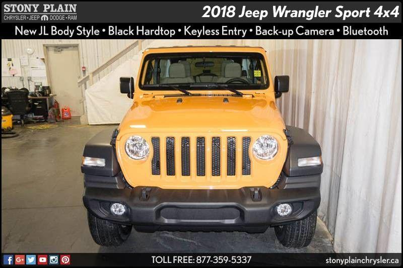 Jeep Wrangler JL Unlimited 7