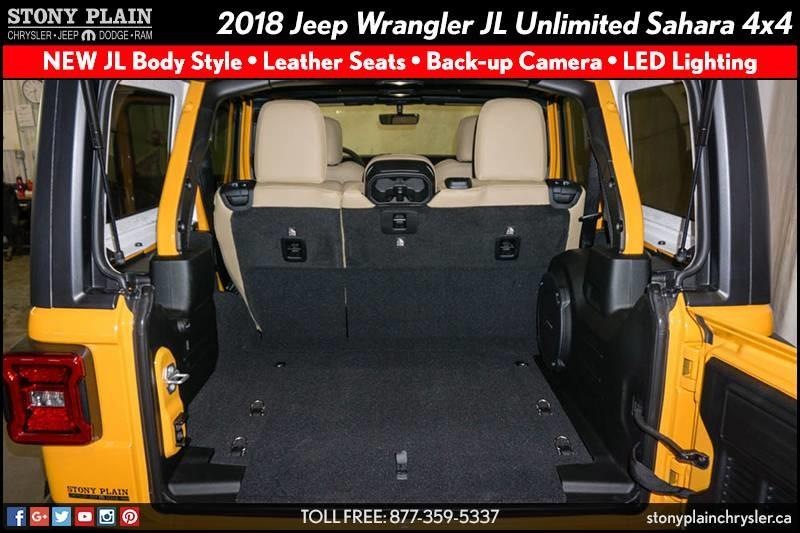 Jeep Wrangler JL Unlimited 15