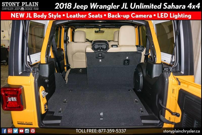 Jeep Wrangler JL Unlimited 16