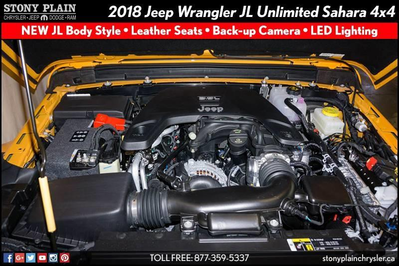 Jeep Wrangler JL Unlimited 17