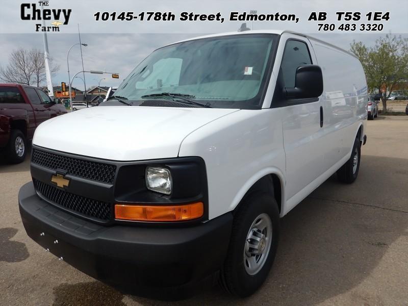 Used Car Lots Edmonton: Second Hand Cargo Van On Auto123