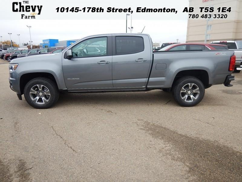 Chevrolet Colorado 3