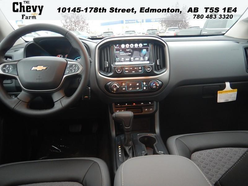 Chevrolet Colorado 16