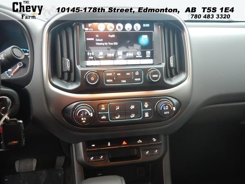 Chevrolet Colorado 24