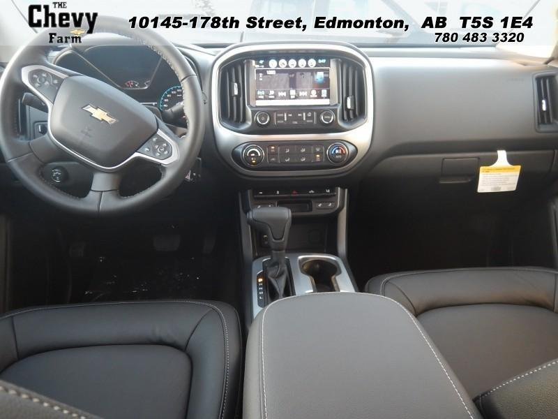 Chevrolet Colorado 15