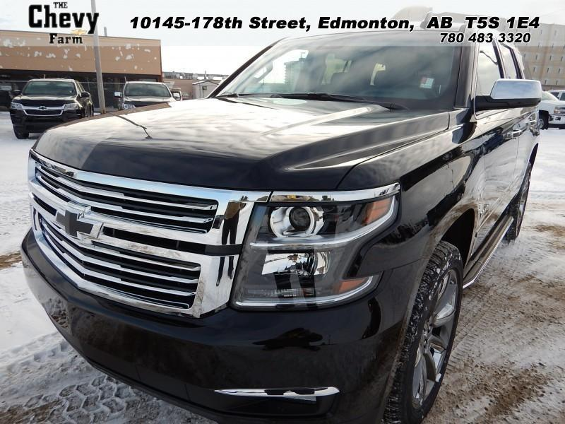 Used Chevrolet Tahoe vehicles for sale in Edmonton - Second hand ...