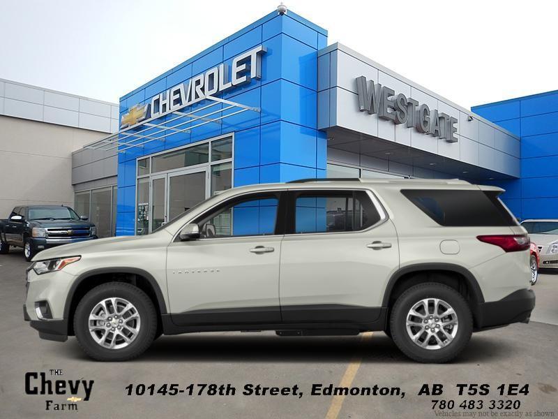 Edmonton Alberta Used Vehicles Cars Trucks Suvs For Sale: Used Chevrolet Traverse Vehicles For Sale In Edmonton