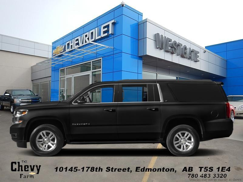 Used Chevrolet Suburban Vehicles For Sale In Alberta