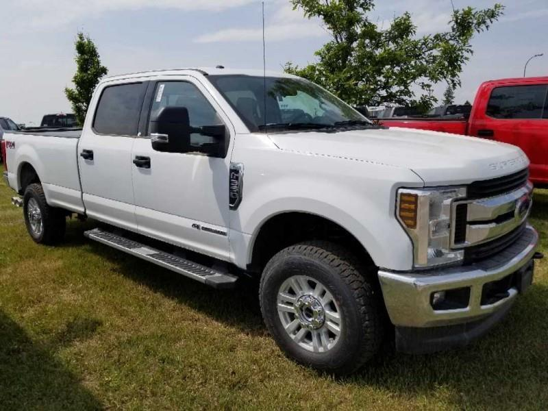 Ford F-350 5