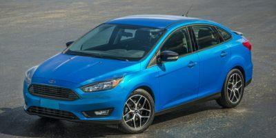 2017 Ford Focus Sedan