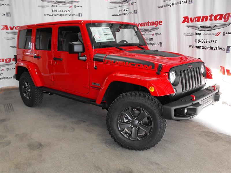 v hicules jeep wrangler d 39 occasion vendre autos usag es jeep auto123. Black Bedroom Furniture Sets. Home Design Ideas